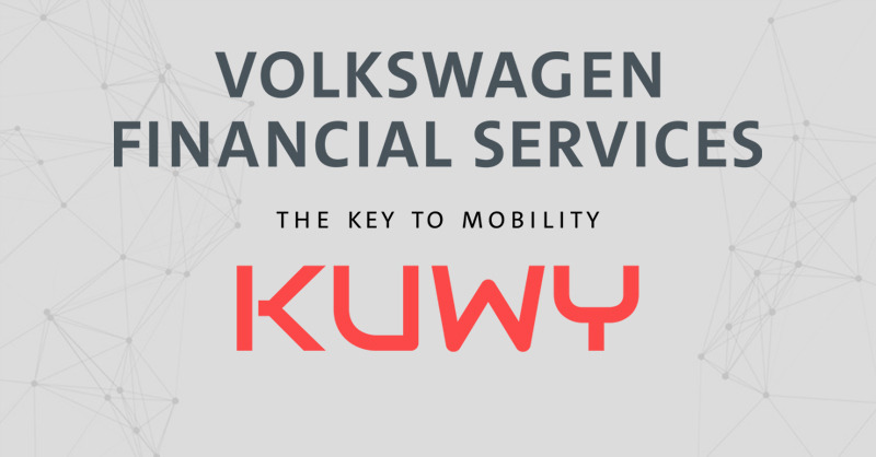 Volkswagen Finance acquires majority stake in digital lending platform KUWY